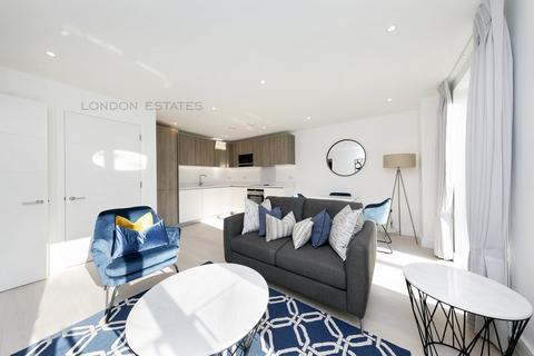 1 bedroom apartment to rent - Atelier Apartments, Sinclair Road, West Kensington, W14