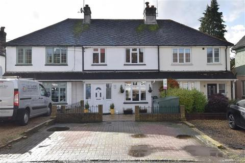 3 bedroom terraced house for sale - Sussex Road, Petersfield, Hampshire