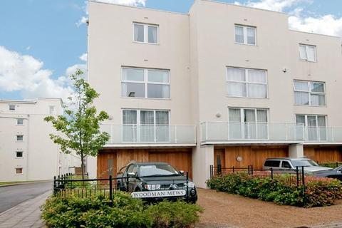 5 bedroom end of terrace house to rent - Woodman Mews, Richmond, TW9