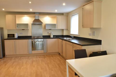 2 bedroom terraced house to rent - 6 Elmira Way, Salford, Lancashire, M5