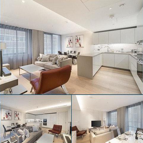 2 bedroom flat to rent - One Seymour Street, Marylebone, London, W1H