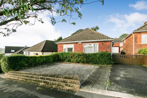 3 bedroom bungalow for sale - Bents Lane, Dronfield, Derbyshire, S18 2EW