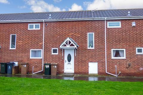 3 bedroom terraced house to rent - Garth Twentyfour, Killingworth, Newcastle upon Tyne, Tyne and Wear, NE12 6HW