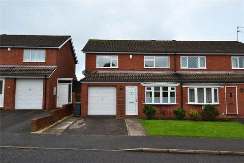 3 bedroom semi-detached house for sale - Chalybeate Close, Rubery/Rednal, Birmingham, B45