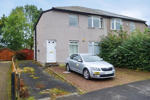2 bedroom flat for sale - Croftend Avenue, Croftfoot, Glasgow, G44 5PF