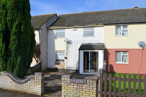 3 bedroom terraced house for sale - Handel Walk, Lichfield