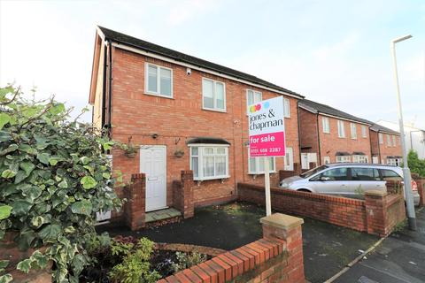 3 bedroom semi-detached house for sale - Victoria Road, Birkenhead, Wirral