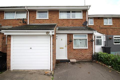 3 bedroom terraced house for sale - Violet Close, Chelmsford, Essex, CM1