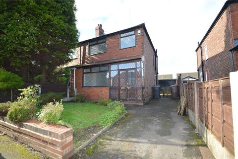 3 bedroom semi-detached house to rent - Hilltop Avenue, Whitefield, Manchester, M45