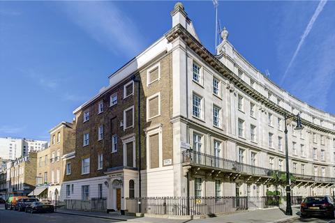 4 bedroom flat for sale - Wilton Crescent, Belgravia, London, SW1X