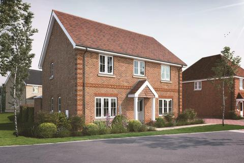 4 bedroom detached house for sale - Pangbourne Hill, Pangbourne, RG8
