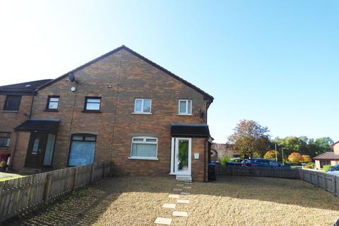 2 bedroom semi-detached house to rent - Croft Wynd, Uddingston, South Lanarkshire, G71 7BJ