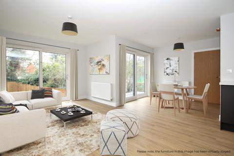 1 bedroom apartment for sale - Baddow Road, Chelmsford, Essex, CM2