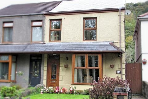 2 bedroom semi-detached house for sale - Cadoxton Terrace, Neath, Neath Port Talbot. SA10 8BR