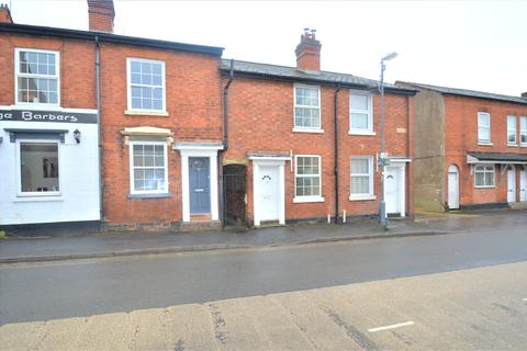 2 bedroom terraced house to rent - Woodbridge Road, Moseley, BIRMINGHAM, West Midlands, B13