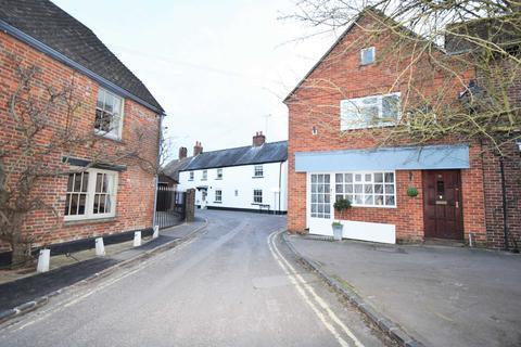 2 bedroom apartment to rent - High Street, Watlington