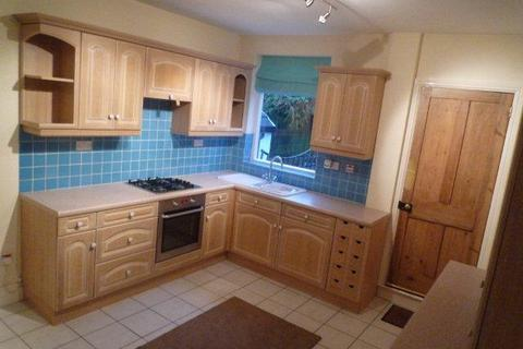 2 bedroom terraced house - Ormonde Terrace, Sherwood, Nottingham, NG5 2FE