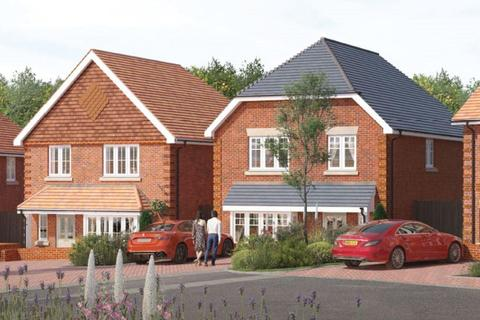 3 bedroom detached house for sale - Pangbourne Hill, Pangbourne, RG8