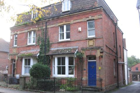 4 bedroom semi-detached house to rent - The Park, Yeovil BA20
