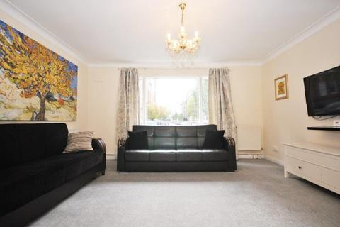 2 bedroom flat to rent - Vincent Court, Seymour Place, London, W1H