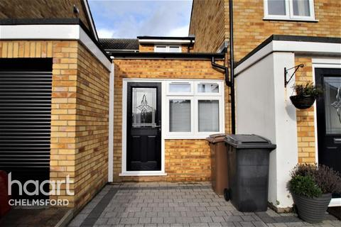 1 bedroom semi-detached house to rent - Heathfield Road