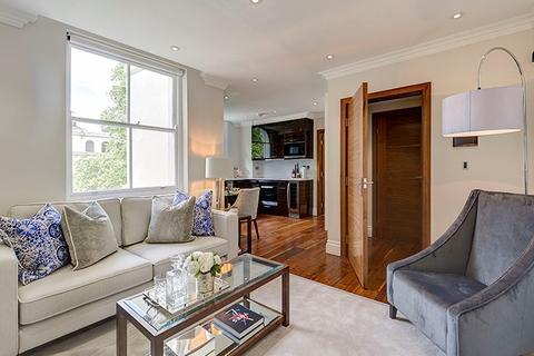 1 bedroom flat to rent - Garden House W2