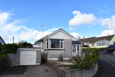 3 bedroom bungalow for sale - Morview Road, Widegates, Looe, Cornwall, PL13