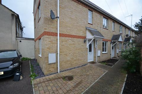 2 bedroom end of terrace house to rent - Hitchin Street, BIGGLESWADE, Bedfordshire
