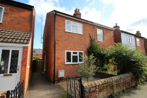 3 bedroom semi-detached house for sale - King Coel Road, West Colchester