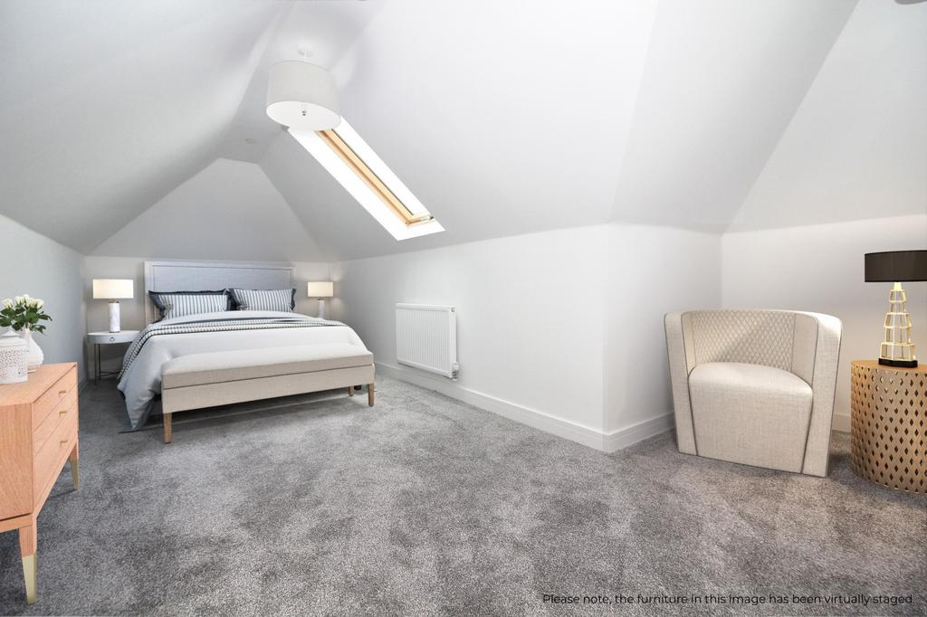 Main Bedroom (Main)