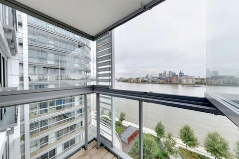 2 bedroom apartment to rent - Beacon Point, 12 Dowells Street, New Capital Quay, Greenwich, London, SE10