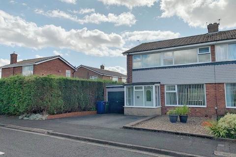 3 bedroom flat for sale - Casterton Grove, Newcastle upon Tyne, Tyne and Wear, NE5 1HT