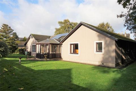 4 bedroom detached bungalow for sale - Kinrara, St Ronans Drive, Kinross, Kinross-shire