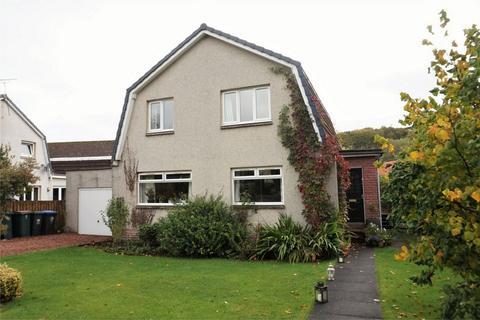 4 bedroom detached house for sale - 10 Birch Lane, Glenfarg, Perth