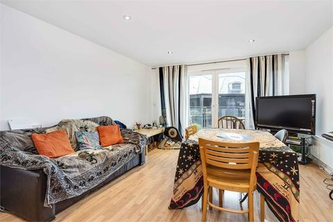 2 bedroom flat for sale - Pacific Wharf, 165 Rotherhithe Street, London
