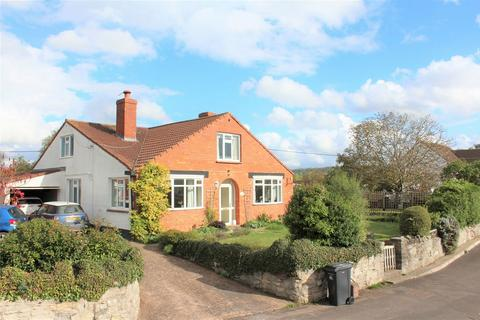 5 bedroom detached bungalow for sale - Mill Lane, Othery, Bridgwater, Somerset