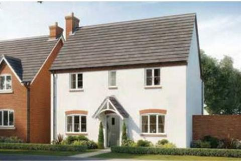 3 bedroom detached house for sale - Montague Place, Worlds End Lane, Weston Turville, Buckinghamshire