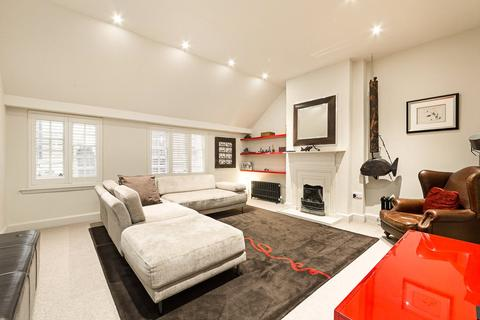 4 bedroom house for sale - Hallam Mews, London, W1W