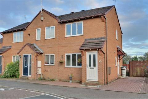 2 bedroom semi-detached house for sale - Jordanthorpe Green, Jordanthorpe