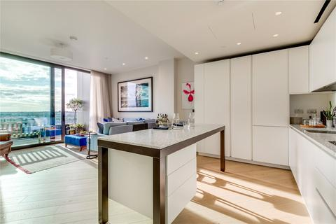 2 bedroom flat for sale - Wood Crescent, London, W12