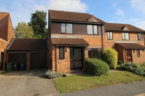 3 bedroom link detached house to rent - Teasel Way, Cherry Hinton