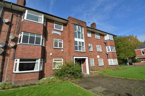 2 bedroom apartment to rent - Stanton Court, Stanton Street, Manchester, M32