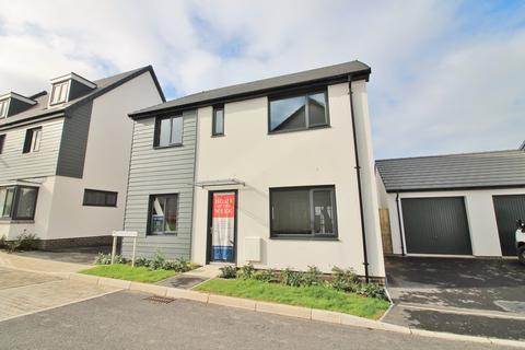 4 bedroom detached house for sale - Glynn Valley Lane, Plymstock