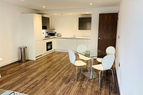 1 bedroom flat to rent - Tenby House, 12 Tenby Street South, Birmingham, B1
