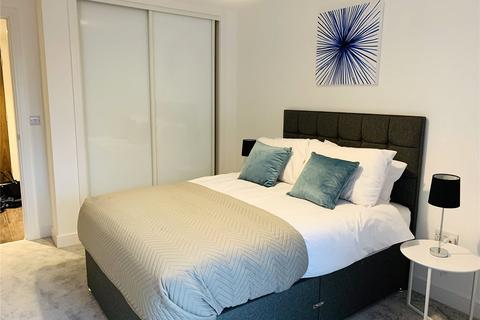 1 bedroom flat to rent - Dayus House, 2 Tenby Street South, Birmingham, B1