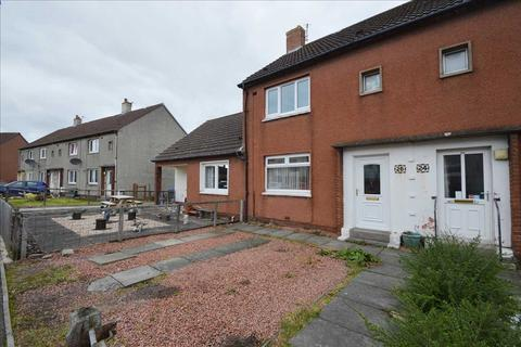 2 bedroom terraced house for sale - Craignethan View, Lanark