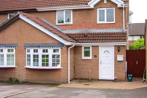 3 bedroom semi-detached house - Heol Collen, Cardiff, South Glamorgan