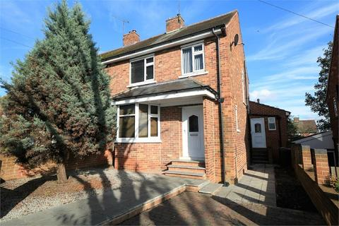 3 bedroom semi-detached house for sale - The Rise, Swinton, Mexborough, South Yorkshire