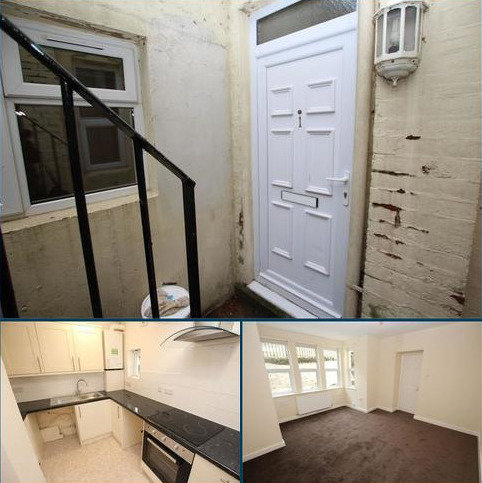 2 bedroom flat to rent - Milward Road, HASTINGS, East Sussex