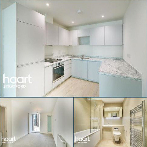 1 bedroom flat for sale - Atelier Point, Duncan House, Jupp Road